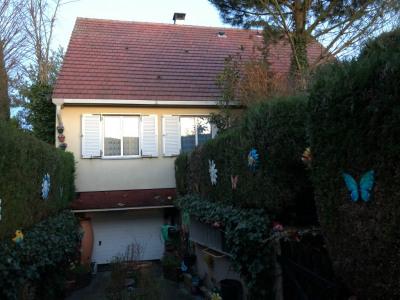 Maison Chaumont En Vexin 6 pièce (s) 136.26 m²