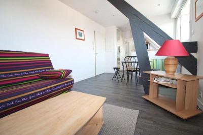 Studio lorient - 1 pièce (s) - 17 m²