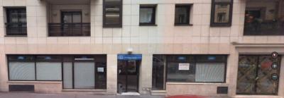 BUREAUX de 233 m² + 3 places de parking en sous-sol