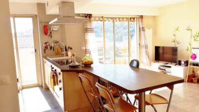 3 rooms 60 m² Apartment in Cagnes Sur Mer