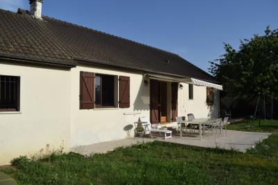Maison rosny sur seine - 6 pièce (s) - 104 m²
