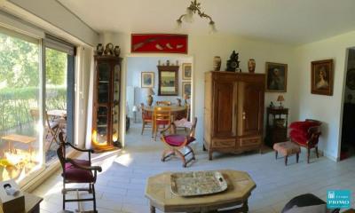 4 pièces chatenay malabry - 4 pièce (s) - 79.5 m²