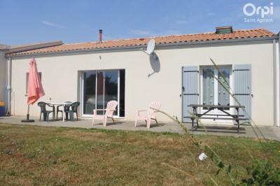 Maison Echillais 4 pièce (s) 80.37 m²