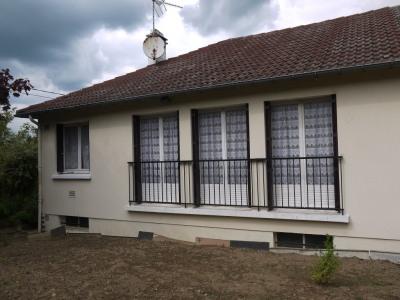 Maison Freneuse 3 pièce(s) 81 m2