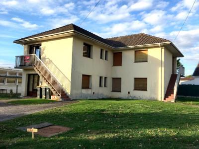 Appartement Stella 3 pièce (s) 46 m²