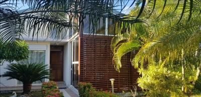 Villa contemporaine T6