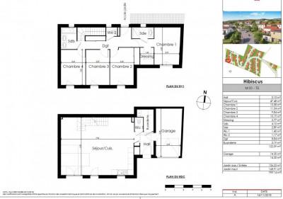 Vente appartement Vaugneray (69670)