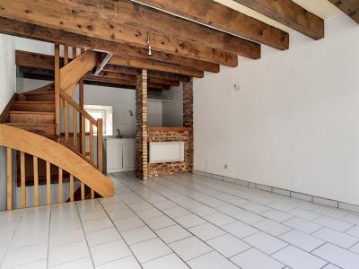 Maison Vertaizon de 65 m² avec 2 chambres