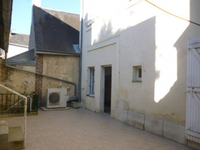 Maison Savigny Sur Braye 6 pièce (s) 92 m²