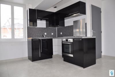 Appartement T3 duplex centre Maromme