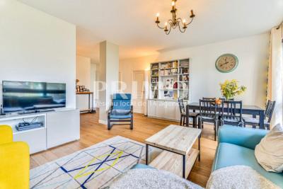 Appartement Le Plessis Robinson 3 pièce (s) 72 m²