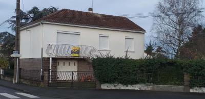Maison Nantaise T4