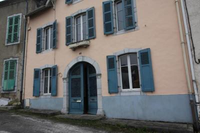 Maison de ville arudy - 6 pièce (s) - 150 m²