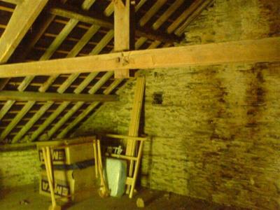 Vente maison / villa Grand Auverne (44520)