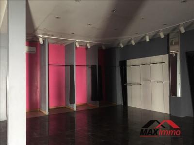 Commercial st louis - 130 m²