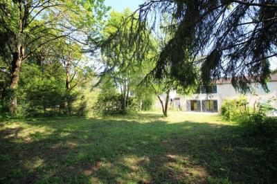 Maison de 91m² et 500m² de terrain