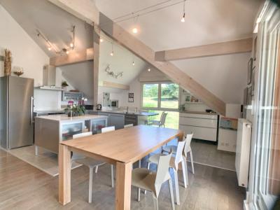 Très bel appartement familial dans un cadre privilégié - 164 m²