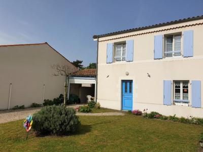 Maison Les Mathes 3 pièce (s) 65 m²