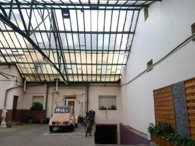 Appartement atypique à l'entrée de Koenigshoffen