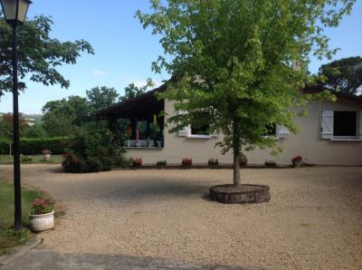 Maison proche Aire 130m² garage de 80m²