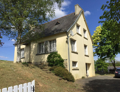 sale House / Villa Saint segal