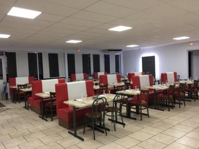 Fonds de commerce - Restaurant - La Garde 400m²