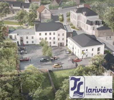 Appartement A03 sud ouest