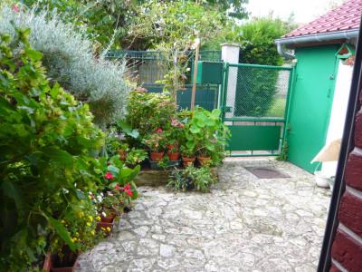 Maison 3 pièces, 64 m² - Crepy en Valois (60800)
