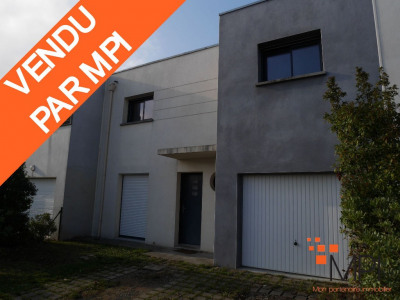 Maison vezin le coquet - 6 pièce (s) - 107.13 m²