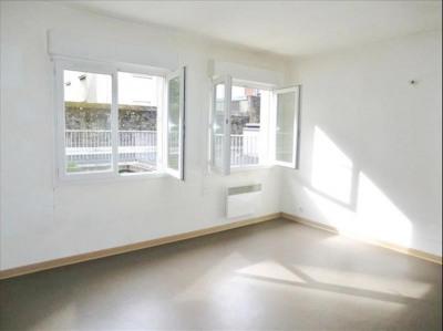 T1 nantes - 1 pièce (s) - 26.8 m²