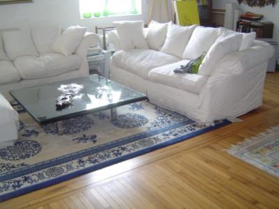 Appartement Saint-quentin 5 pièce(s) 167 m2
