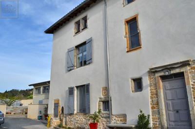 Appartement SAINT CYR AU MONT D'OR 3 Pièces 69 m²