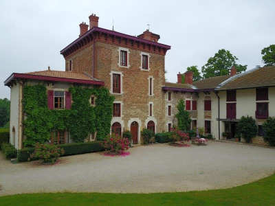 Casa padronale 18 vani