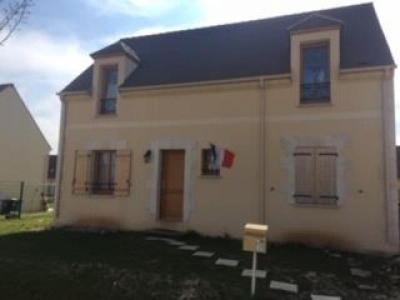 Maison gisors - 5 pièce (s) - 110 m²