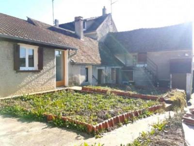 Maison grisy les platres - 4 pièce (s) - 75 m²