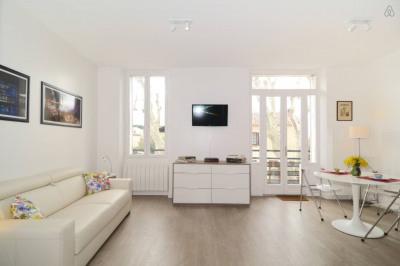 Lambesc à louer studio meublé de 26 m² avec belle terrasse