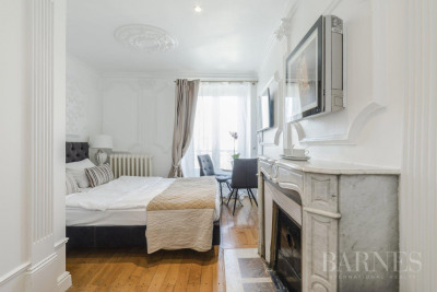 Lyon 2 - Cordeliers - Bourgeois apartment of 100 sqm - 2 bedroom