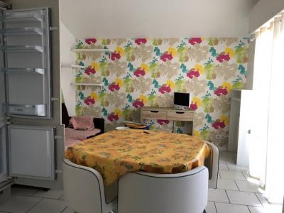 Appartement Dax 2 pièce (s) 36.71 m²