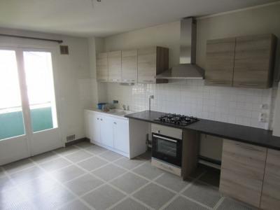 Appartement 77 m²
