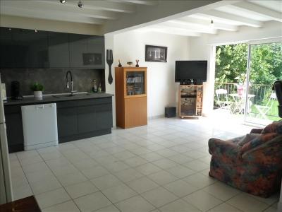 Vente maison / villa Baron (60300)