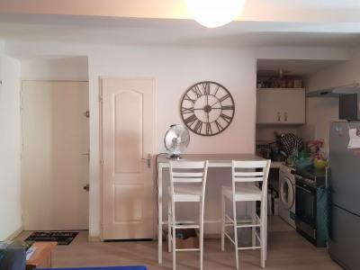 Charleval à louer appartement T2 de 42 m²