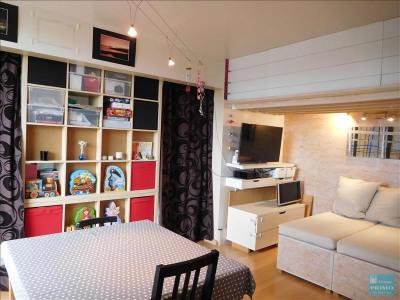 3 Pièces FRESNES - 3 pièce (s) - 59.22 m²