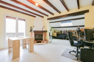 Appartement Type 3 Quartier calme 61.9 m² Aix Les Bains