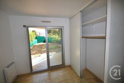 Rental apartment Antibes 761€ CC - Picture 6