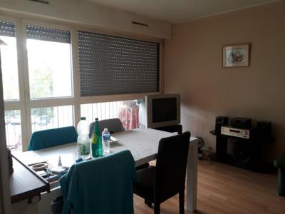 Limoges T2 de 47 m² en cours de rénovation