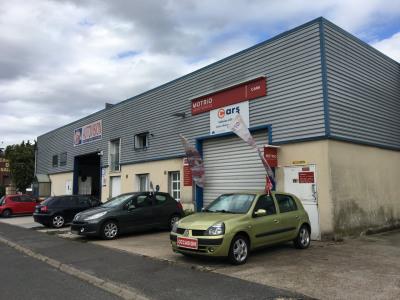 Entrepôt de stockage 2 pièces - Saint-MICHEL-SUR-ORGE