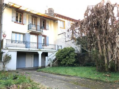 Maison Aire Sur L Adour 7 pièce (s) 148 m²