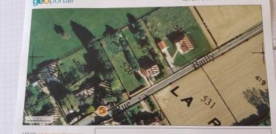 Terrain à vendre Bois-Jérôme-Saint-Ouen