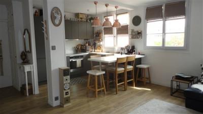 Appartement Colombes 3 pièce (s) 58 m²