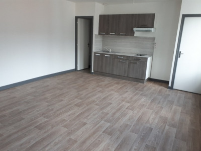 Appartement Saint-quentin - 2 Pièce (s) - 40 M²